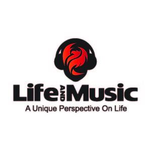 life music logo